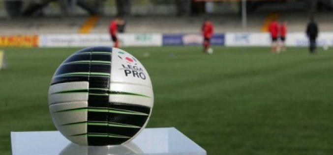 Martina, addio Lega Pro