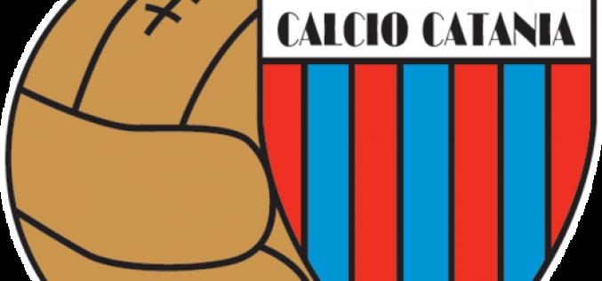 QUI CATANIA – i convocati per il match contro il Foggia