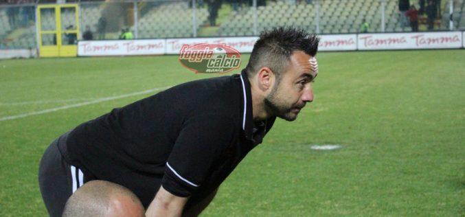 """Roberto De Zerbi: """"Contro il Pisa a viso aperto, Foggia ha fame di calcio"""""""