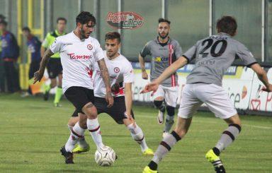 Play Off stagione 2015/2016 Foggia Calcio-Alessandria