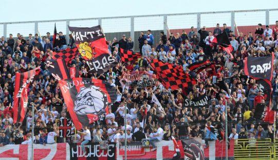 Foggia-Lecce: vendita sbloccata, è ressa