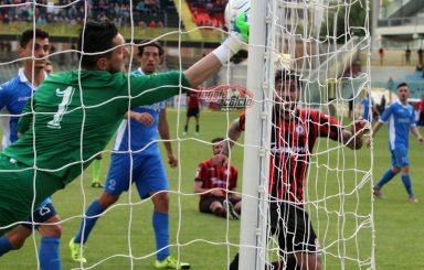 Stagione 2015/2016 Foggia Calcio-Martina Franca