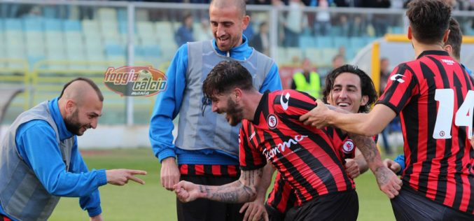 L'opinione: Foggia in formato play-off