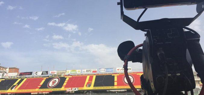Foggia-Lecce in diretta tv: diritti presi da Telenorba. Manca solo l'ufficialità
