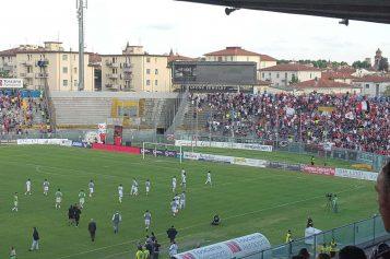 Foggia-Pisa: parlano i tifosi