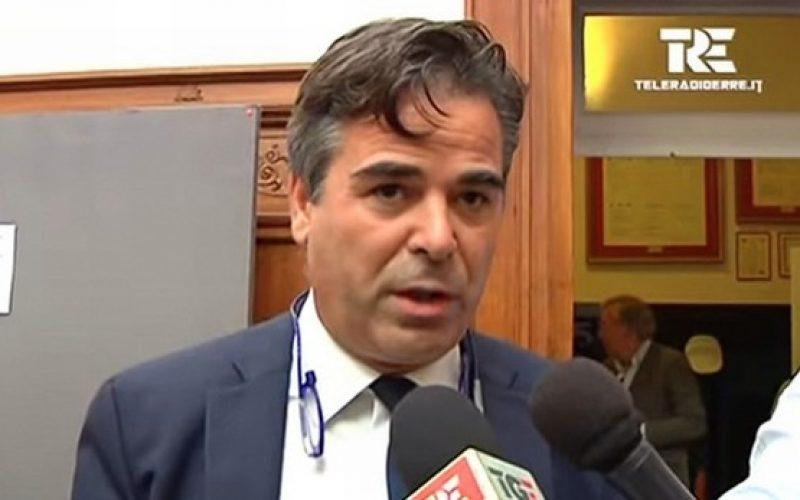 """GdS – Foggia, il sindaco Landella: """"Basta accanimenti giudiziari contro di noi"""""""