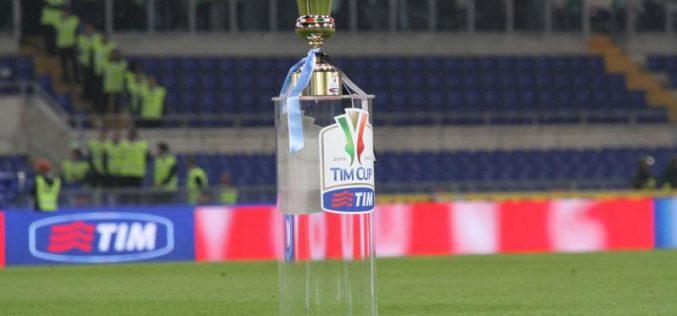 Tim Cup 2016/2017: oggi conclusione del primo turno eliminatorio, l'Alessandria piega il Teramo