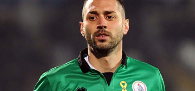 Foggia, con la Serie B arriva già la prima conferma tra i pali