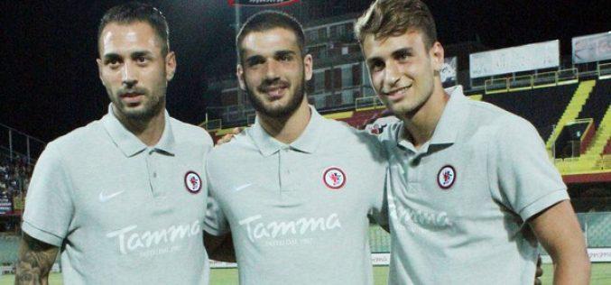 Foggia, ora è ufficiale: firma Alejandro Sanchez