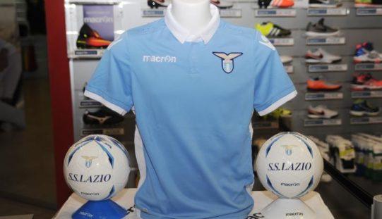 Lazio, Luiz Felipe è a Roma per firmare