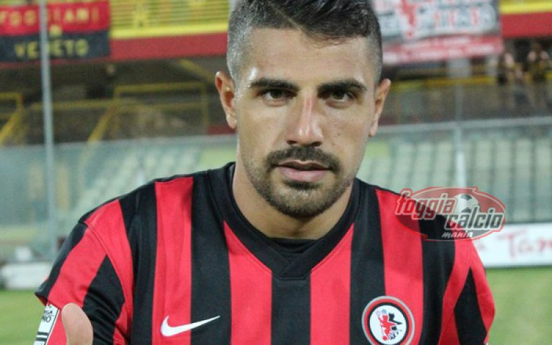 """Taranto, nel mirino un forte attaccante ex Foggia: """"Ho avuto dei contatti con i rossoblù, ma…"""""""