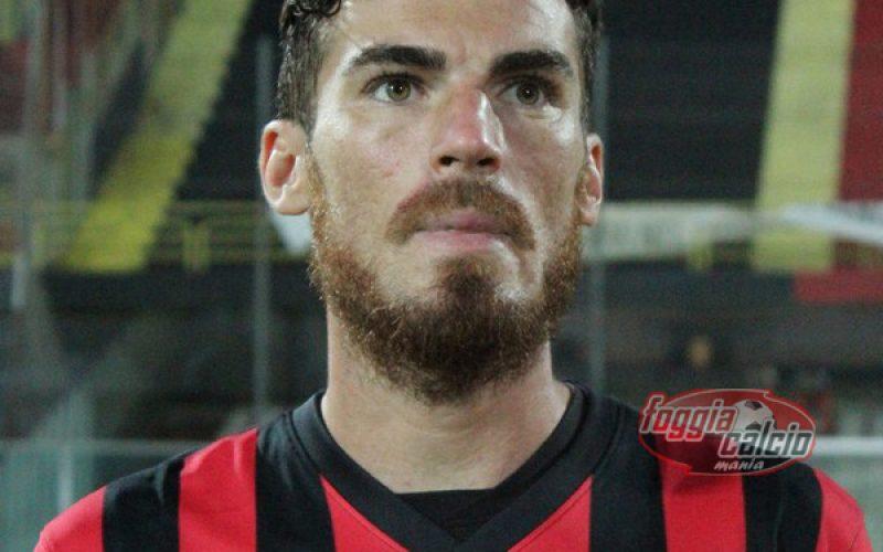 """Foggia, Martinelli: """"Bravi a mantenere la calma e ribaltarla"""""""