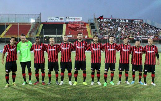 Foggia-Fidelis Andria 2 – 1 Il Foggia inaugura il campionato con i primi tre punti