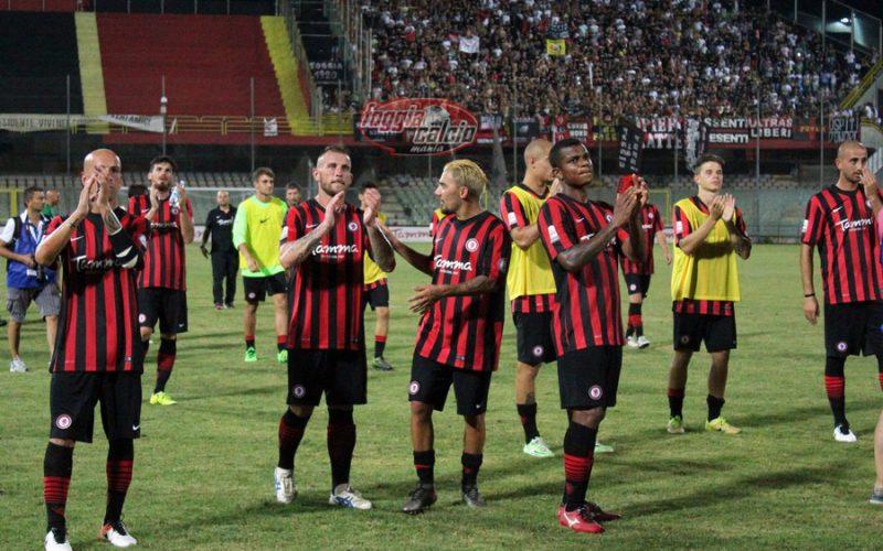 Calendario Lega Pro Foggia.Lega Pro Girone C Il Calendario Del Foggia Foggiacalciomania