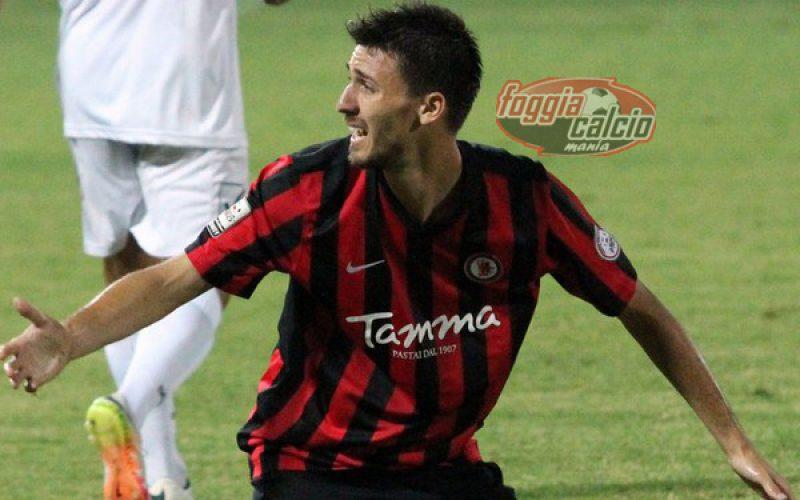 Ufficiale: Riverola va alla Reggiana