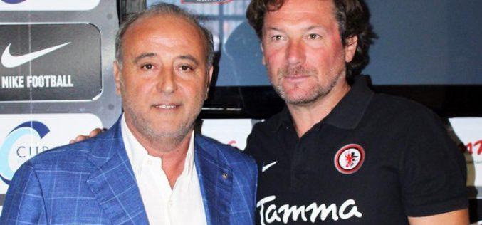 Il servizio di Rai Sport sul Foggia Calcio