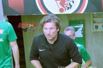 GdS – Stroppa carica il Foggia «A Parma per la svolta»