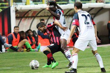 Al triplice fischio – puntata 6 – Foggia vs. Taranto