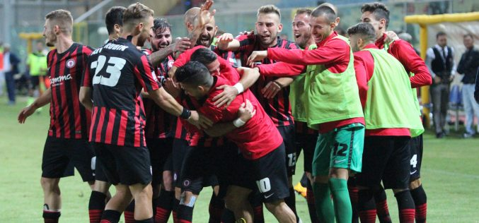 Road to Akragas: Stroppa cambia l'attacco