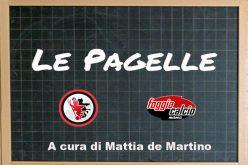 Le pagelle di Foggia – Casertana
