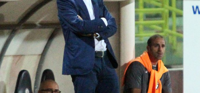 "Taranto: Papagni, ""L'esonero è stata una batosta"""