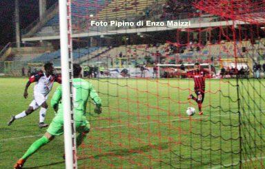 Stagione 2016/2017 Foggia Calcio-Taranto