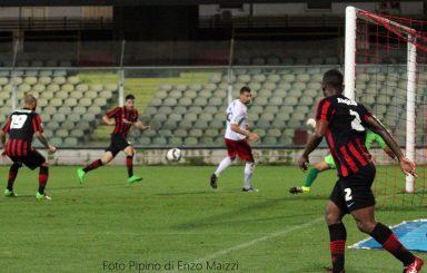 Stagione 2016/2017 Foggia Calcio-Vibonese