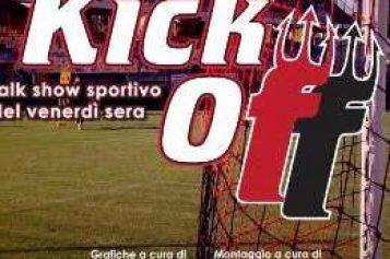 Kick Off del 14/10/2016