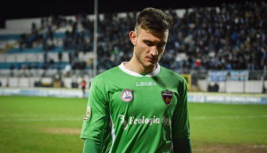 """Cosenza, Perina: """"Ad Andria per i tre punti, anche se sarà difficile"""""""