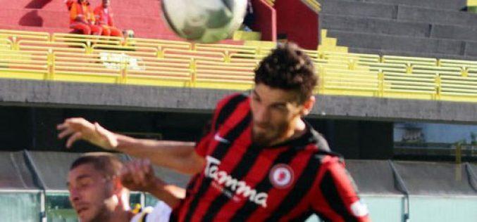 TCP – Foggia, Martinelli futuro in bilico: tre club di C su di lui, anche il Lecce