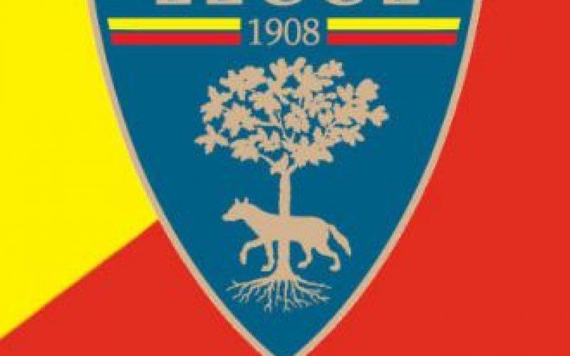 Lecce, solidarietà nei confronti del vicepresidente del Foggia