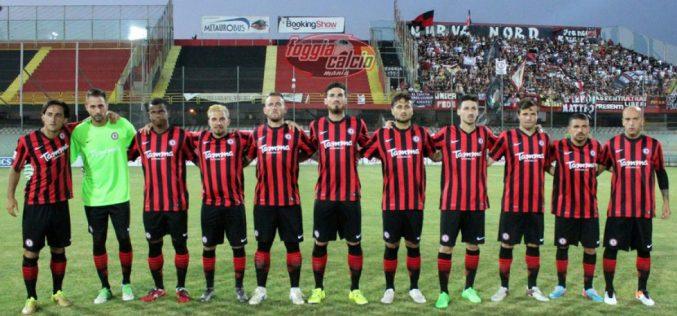 Lecce – Foggia 0 – 0 Il Foggia porta via un punto