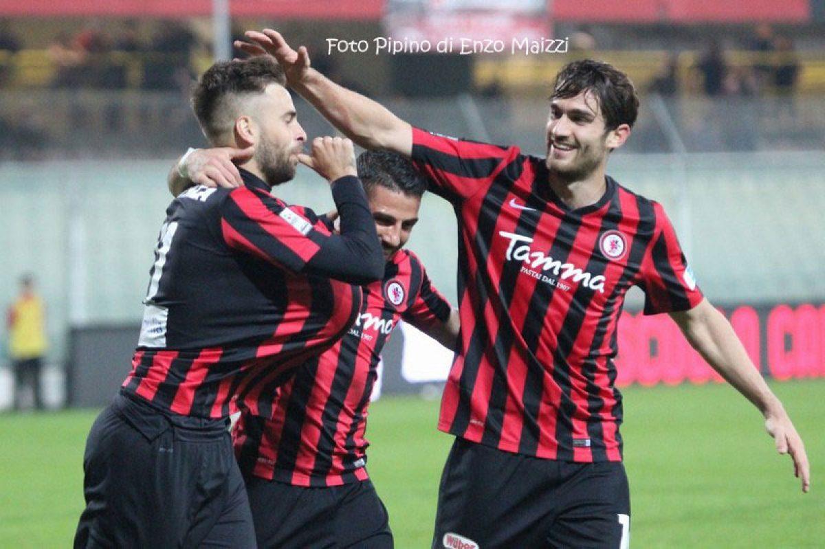 Stagione 2016/2017 Foggia Calcio-Monopoli