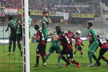La partita dei Mitici – 24/10/2016 – Foggia-Monopoli