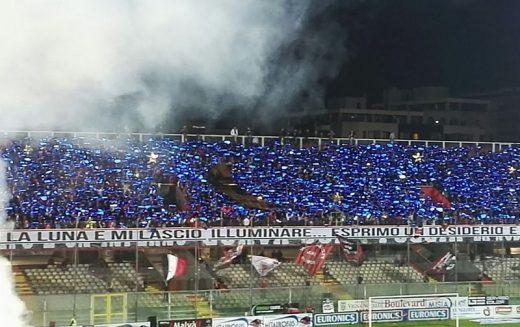 Lecce-Foggia: Info biglietti