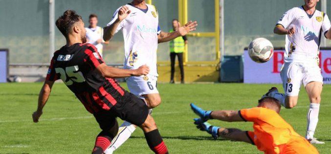 Foggia-Perugia 2-1: arriva la prima vittoria casalinga per gli uomini di Stroppa