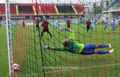 Stagione 2016/2017 Foggia Calcio-Akragas