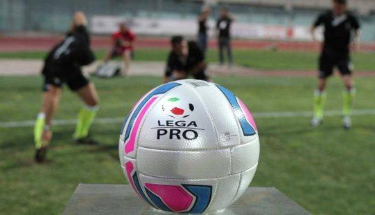 Lega Pro Girone C: risultati, classifica e marcatori sedicesima giornata