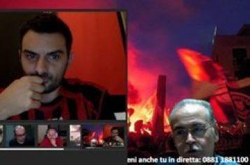 La partita dei Mitici – 27/11/2016 – Foggia-Casertana