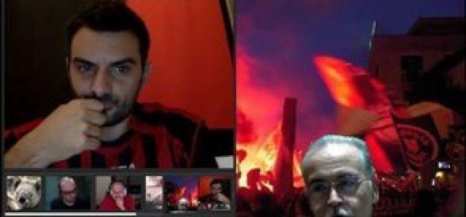 La partita dei Mitici – 29/12/2016 – Foggia – Siracusa