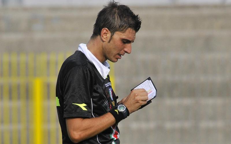 Giudice sportivo: Foggia, due giornate a Martinelli