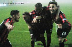 100 ANNI DI FOGGIA – 2016, il Foggia di De Zerbi vince la Coppa di C