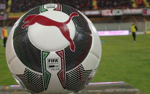 Lega Pro Girone C: risultati, classifica e marcatori diciassettesima giornata