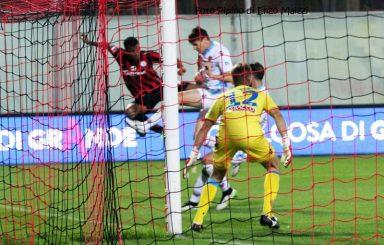 Stagione 2016/2017 Foggia Calcio-Catania