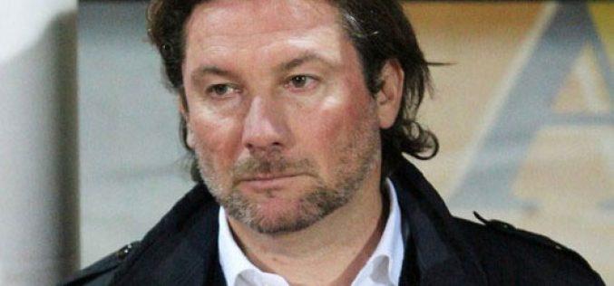"""Foggia, Stroppa a Skysport: """"Inconcepibile subire gol così"""""""