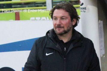 """Foggia, Stroppa: """"Ottimo secondo tempo. Mercato ci ha dato esperienza"""""""