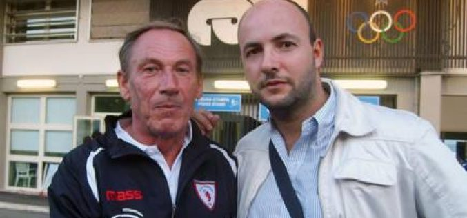 "Santarcangelo, Zeman: ""Vittoria importante ma non decisiva"""