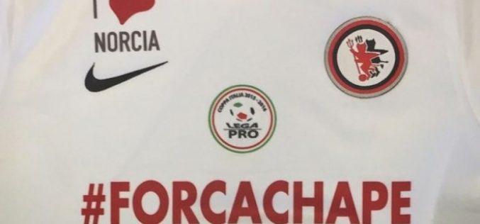 #ForçaChape – Il Foggia sabato in campo con una maglia speciale