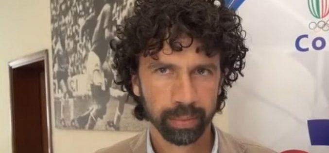 """Salernitana- Venezia, Tommasi: """"Non ci sono i presupposti per giocare uno spareggio in condizioni normali: affrettata la decisione di far disputare subito i playoff: era meglio aspettare il secondo grado"""""""