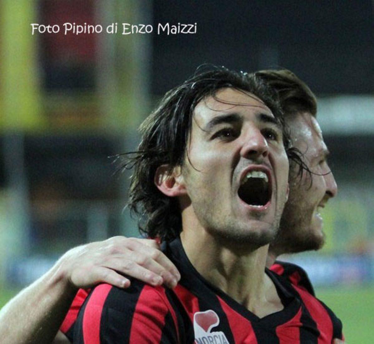 Stagione 2016/2017 Foggia Calcio-Siracusa